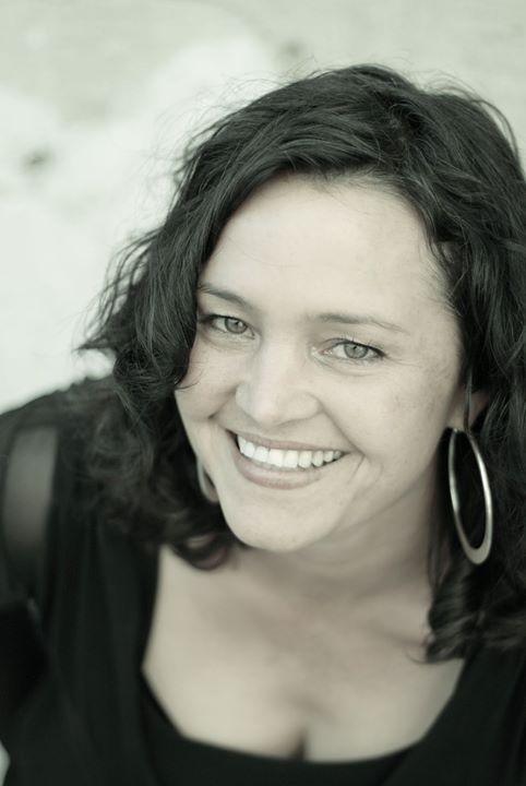 Iris Kavanagh