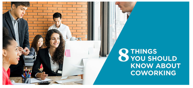 to know about coworking